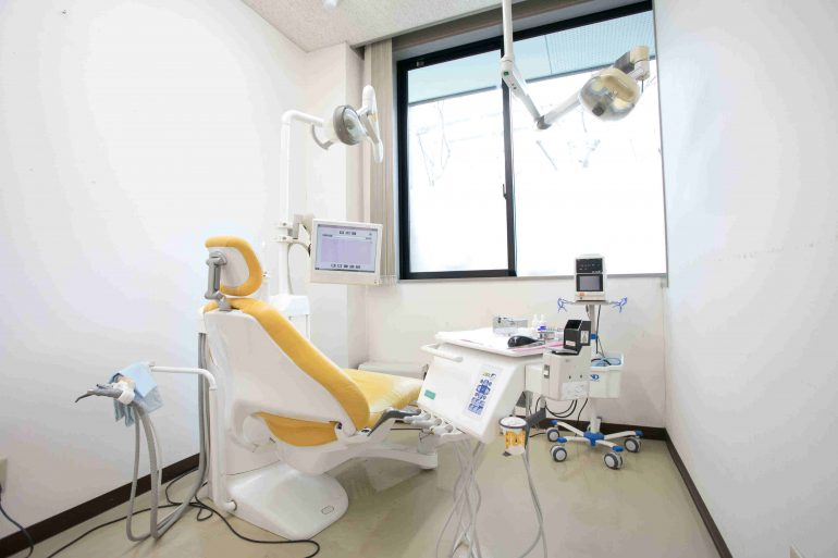 オペルーム|飯淵歯科医院